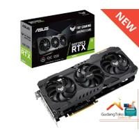 GOAprl Asus TUF Gaming GeForce RTX 3060 OC Edition 12GB GDDR6