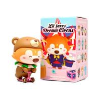 Pop Mart Lil Foxes Dream Circus - Blind Box