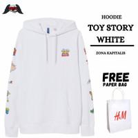 Hoodie Pria, Hoodie Wanita H&M Toy Story