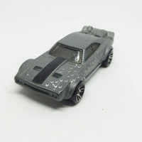 Ice Charger Fast Furious Hotwheels Diecast