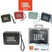 Baru !! Speaker Bluetooth GO2 Mika JBL Go 2 BT Music Box Audio Bass