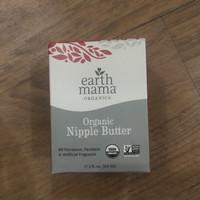 Earth Mama Organic Nipple Butter 60ml