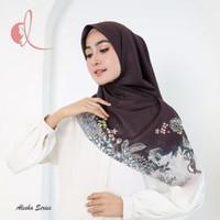 Kerudung Bahan Voal Premium Motif Hijab