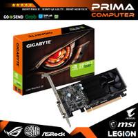 Gigabyte GeForce GT 1030 2GB DDR5 Low Profile 2G