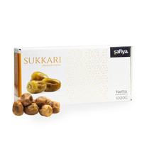 Kurma Sukari Basah 1 kg Oleh oleh Haji Umroh Murah