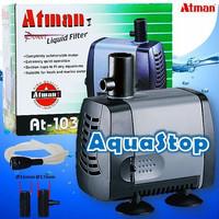 ATMAN AT-103 Pompa Celup Aquarium Water Pump