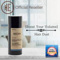 HIS ERHA Hair Dust - Styling Powder / Bubuk Bedak Rambut Pria 12G