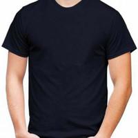 Kaos Pria POLOS T-shirt Distro Baju Pria/Oblong Cowok Keren