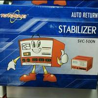stabilizer toyosaki svc 500 n stavol 500 watt