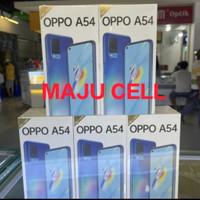 oppo A54 4/128 GB Baru - Garansi resmi indonesia