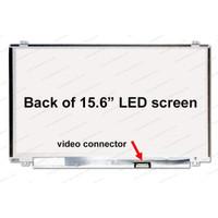 Layar Screen Led Lcd Laptop MSI GE62VR 7RF SERIES