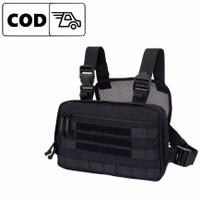 TAS DADA TACTICAL / CHEST BAG/RIG