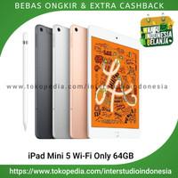 iPad Mini 5 2019 Wi-Fi 64GB 7.9 WiFi 64 GB GOLD SILVER GRAY