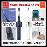 Termurah Xiaomi Oclean X / X Pro Sonic Electric Toothbrush - Better