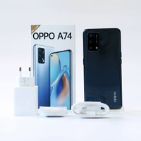 Oppo A74 NEW ARRIVAL 6/128GB