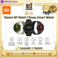 Xiaomi New Mi Watch Fitness Smartwatch Original