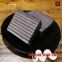 Balapis Kue Lapis Manado Manis Warung Linde