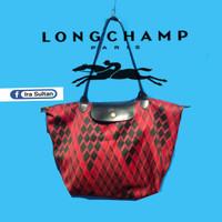 tas longchamp original