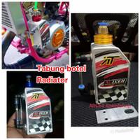 Tabung Botol Air Radiator Aitech Original Ninja R RR SS Cb Vixion dll
