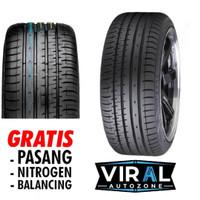 Ban Mobil 185/35 Ring 17 Tubles ACCELERA PHI-R 185 35 R17 Free Pasang