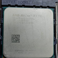 athlon II X4 845 soket FM2+