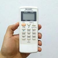 Remote AC Original Sharp CRMC-A790JBEZ