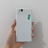 Google pixel 2 128gb - Putih