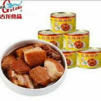 stewed pork gulong samcan kecap 256gr