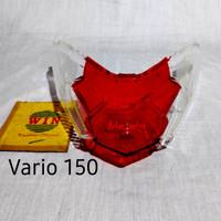 WIN Mika Lampu Stop Vario 150