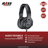 Audio Technica ATH-M40x / ATH M40x Professional Monitoring Headphones