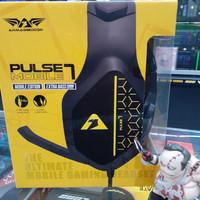 armageddon pulse 7 headset