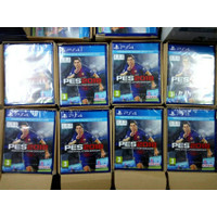 PS4 PES 2018 / PES2018 / Pro Evolution Soccer 2018