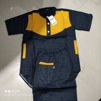 baju set koko anak laki laki terbaru pakistan 5 sampai 9 tahun