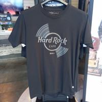 Baju Hard Rock Cafe Original basic Logo
