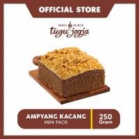 Mini Pack Bolu Kukus Tugu Jogja Ampyang Kacang