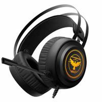 Headset Handfree HF Gaming Armageddon Atom7