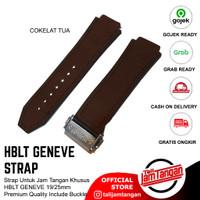 Tali Jam Tangan HBLT Kulit 19mm/24mm