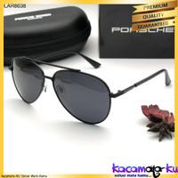 Kacamata Pria Aviator Porsche Design Paket Hemat