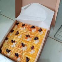 lekker holland boterkoek cake - 20cmx10cm