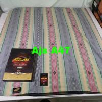 Sarung Atlas Jacquard Songket H