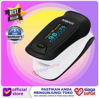 Jumper - Fingertip Pulse Oximeter 500D (Oximeter/alat kesehatan)