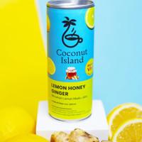 Lemon Honey Ginger 240ml