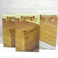 Bumbu Kue Lapis Legit Premium Belfieco 100 gram