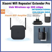 Xiaomi Wifi Repeater / extender Pro Versi International