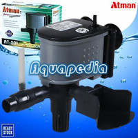 Atman AT-201 Pompa Air Aquarium Water Pump