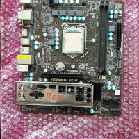 Mainboard LGA 1155 H61 ASROCK B75