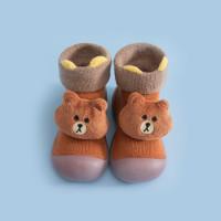 Timo Skidder Shoes / Sepatu Bayi