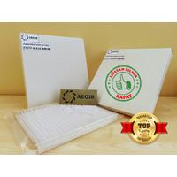 Filter Kabin AC DATSUN GO + Plus Panca Cross (Semua Tipe) TERMURAH!