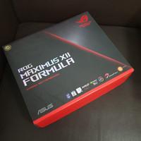 Motherboard Asus ROG Maximus XII Formula (TERMURAH+RESMI)