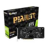 VGA CARD NVIDIA PALIT RTX 2060 6GB NOT 3060 3070 3080 6800 5700 5600